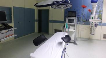 Operating theatre, image 1
