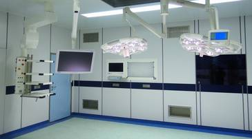 Operating theatre, image 2