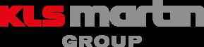 Logo KLS Martin Group