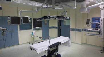 Operating theatre, image 3