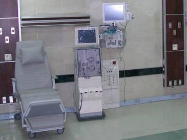 Dialysebereich